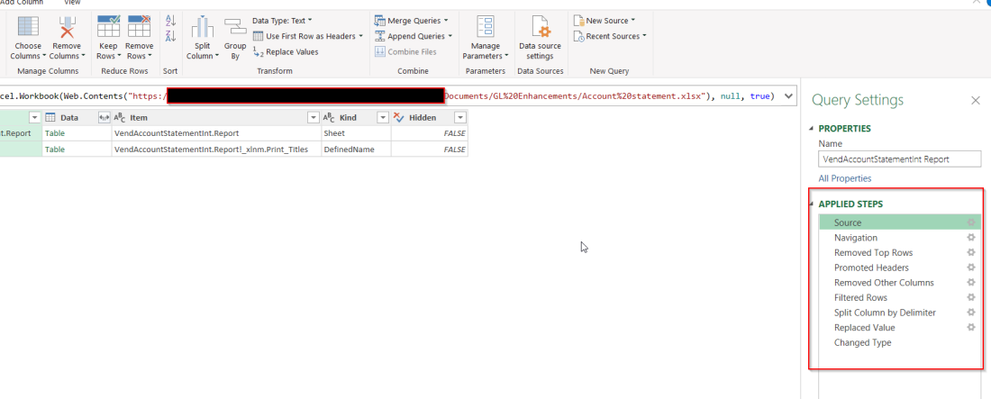 2020-02-29 17_56_33-VendAccountStatementInt Report - Power Query Editor